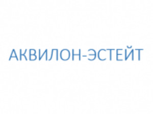 Компания 'Аквилон-Эстейт'