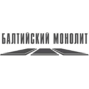Компания 'Балтийский Монолит '