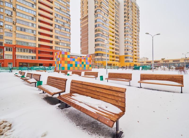 """ЖК """"Мельникова 1/3"""" - фото 17"""