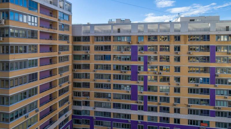 """ЖК """"Мельникова 1/3"""" - фото 10"""