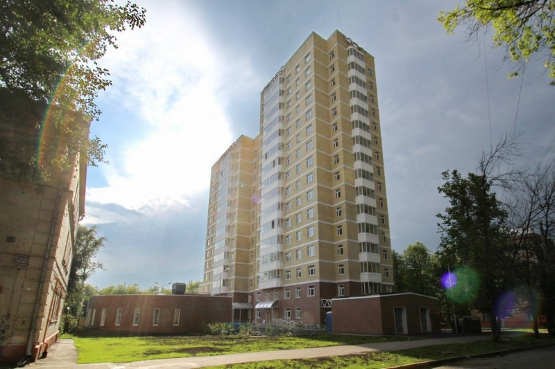 Дом на ул. Бориса Жигуленкова - фото 3