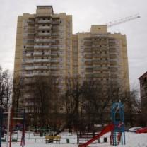 Дом на ул. Бориса Жигуленкова