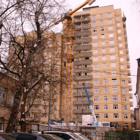 Дом на ул. Бориса Жигуленкова - фото 2