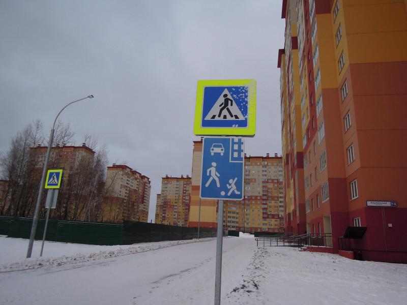 """ЖК """"Новые Островцы"""" - фото 19"""