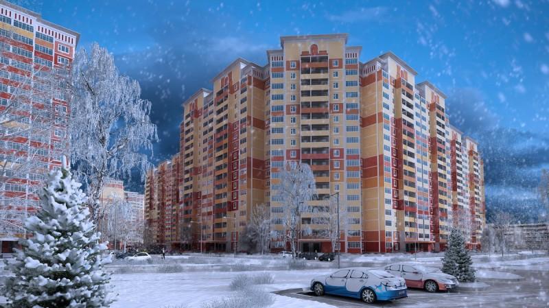 """ЖК """"Новые Островцы"""" - фото 2"""
