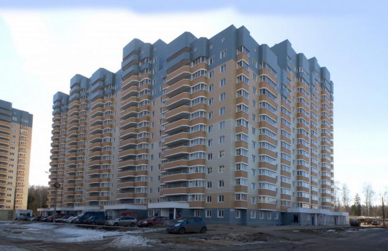 """ЖК """"Некрасовский"""" - фото 5"""