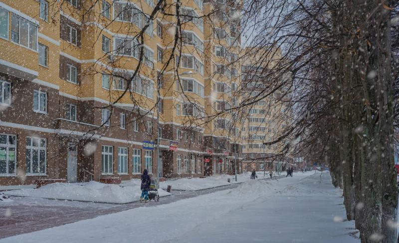 "ЖК ""Новое Пушкино"" - фото 12"