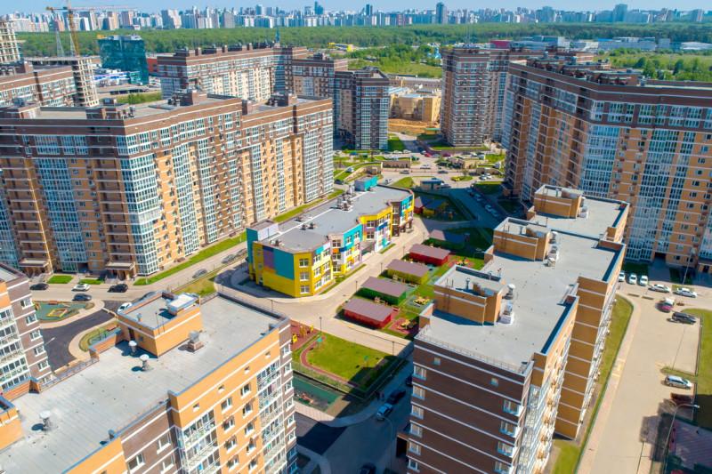 """ЖК """"Татьянин Парк"""" - фото 4"""