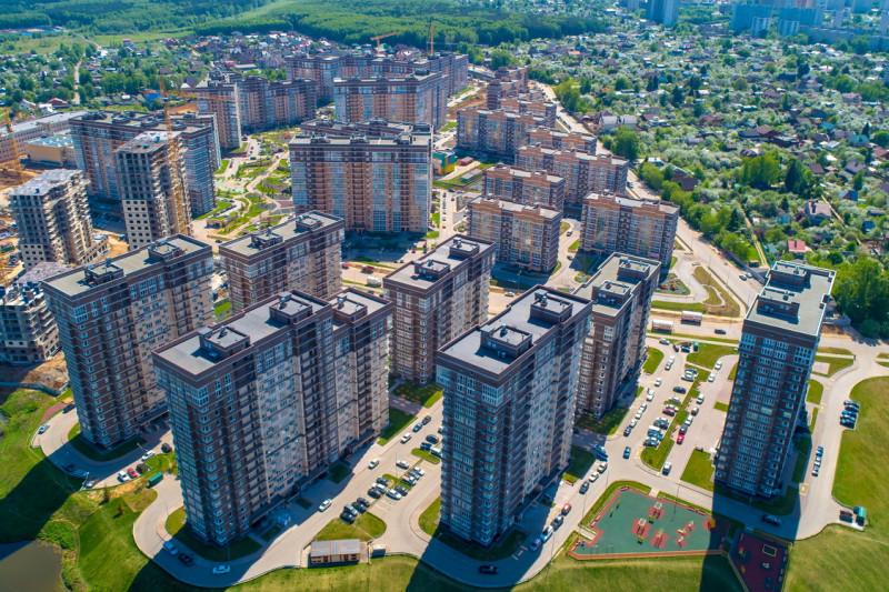 """ЖК """"Татьянин Парк"""" - фото 3"""