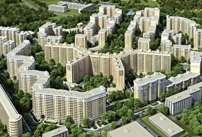 Жк царицыно аппартаменты собственность в греции