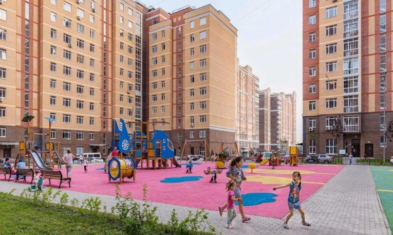 """ЖК """"Москва А101"""" - фото 11"""