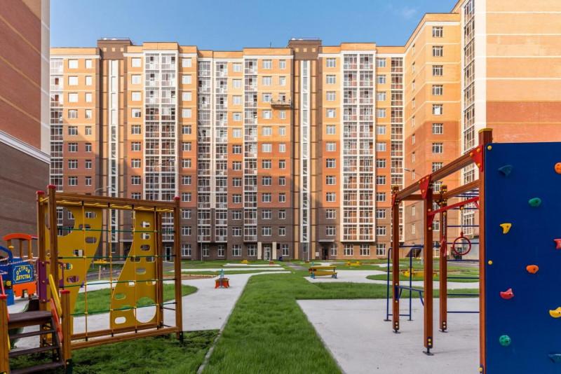 """ЖК """"Москва А101"""" - фото 14"""