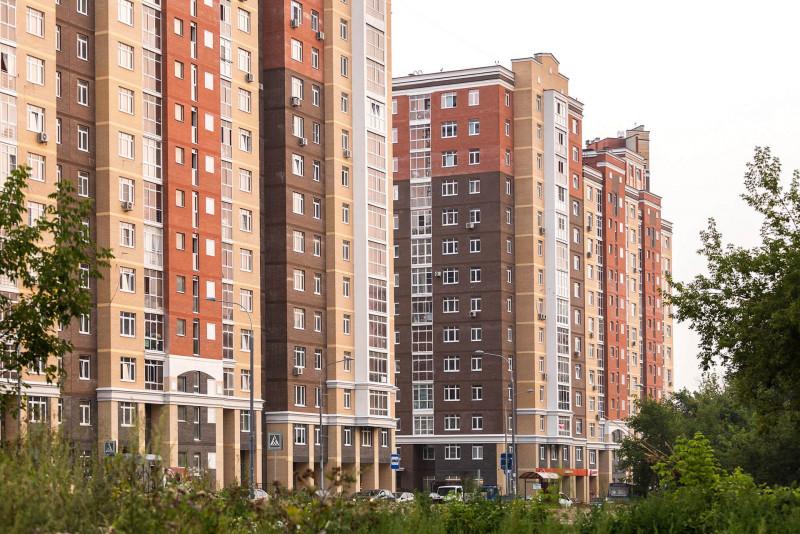 """ЖК """"Москва А101"""" - фото 8"""