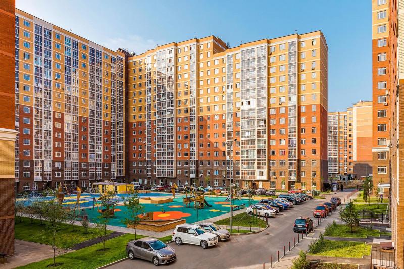 """ЖК """"Москва А101"""" - фото 15"""