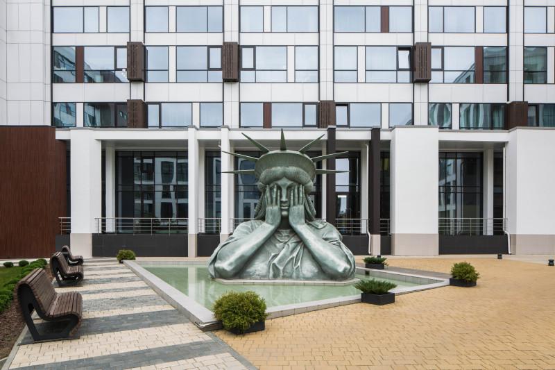 """Апартаменты в ЖК """"Tribeca Apartments""""  в МСК, ЦАО, метро Бауманская"""