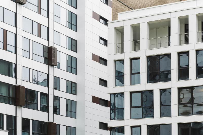"ЖК ""Tribeca Apartments""  - фото 2"