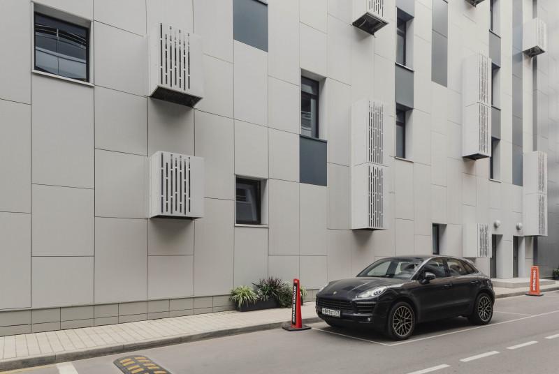 "ЖК ""Tribeca Apartments""  - фото 10"