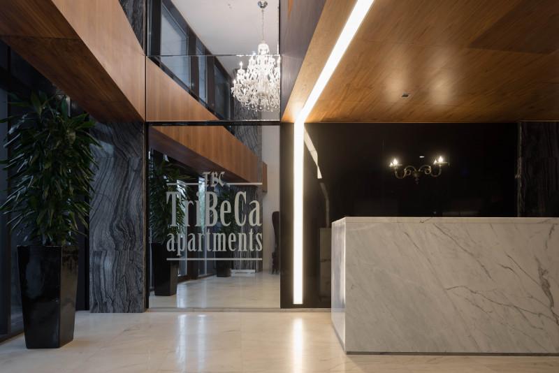 "ЖК ""Tribeca Apartments""  - фото 14"