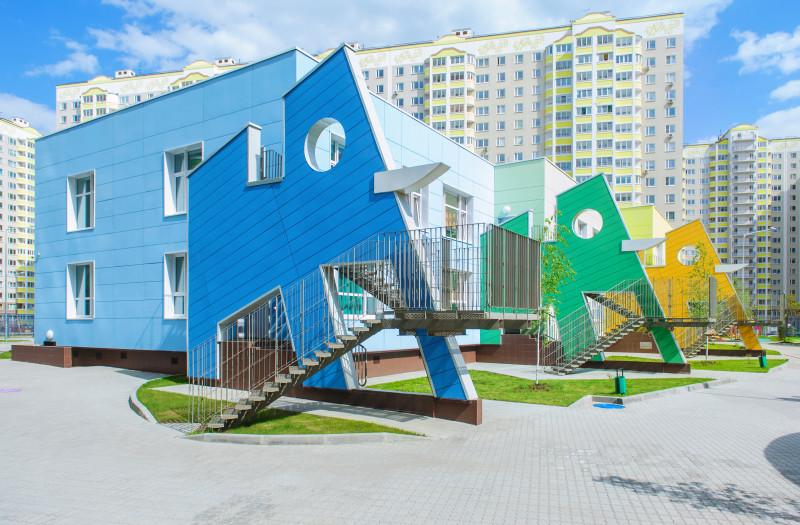 """ЖК """"Первый Московский. Город парк"""" - фото 20"""