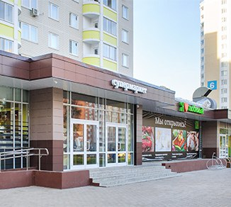 """ЖК """"Первый Московский. Город парк"""" - фото 24"""
