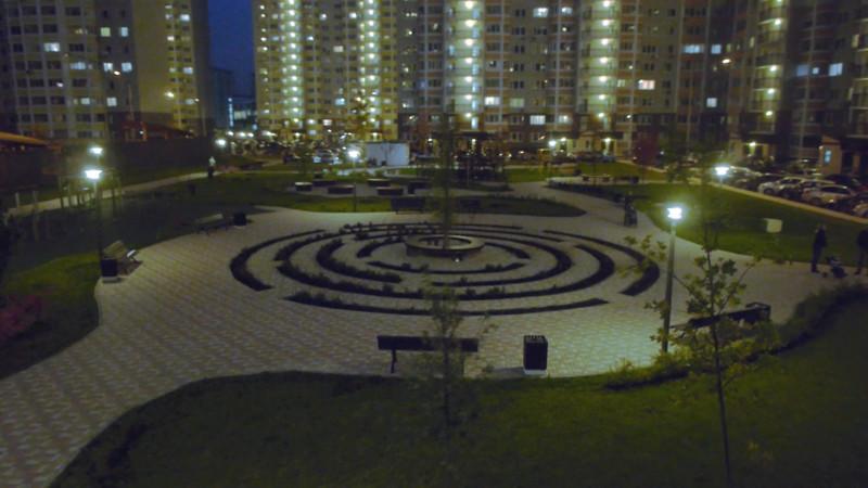 """ЖК """"Первый Московский. Город парк"""" - фото 27"""