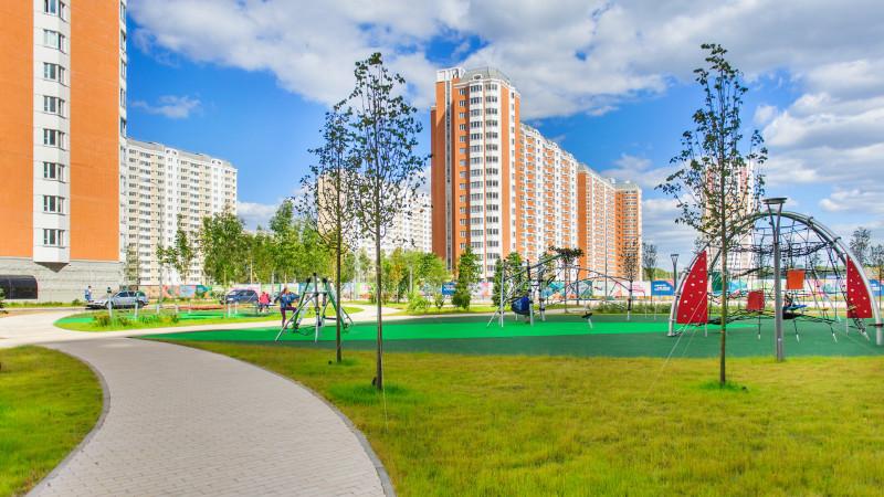 """ЖК """"Первый Московский. Город парк"""" - фото 56"""