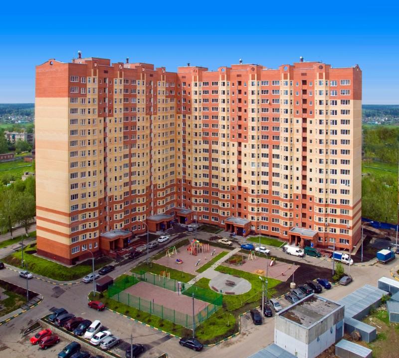 """ЖК """"Мичуринский квартал"""" - фото 8"""