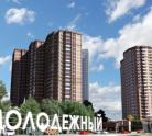 """ЖК """"Молодежный"""" (г. Красногорск)"""