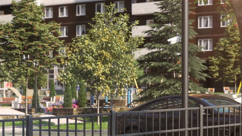 """ЖК """"Одинбург"""" - фото 43"""