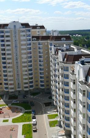 """ЖК """"Немчиновка""""  - фото 4"""