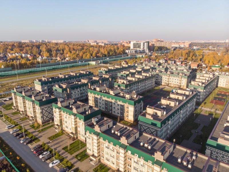 """ЖК """"Одинцовские кварталы"""" - фото 26"""