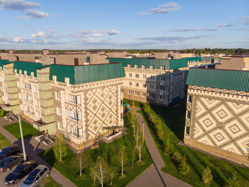 """ЖК """"Одинцовские кварталы"""" - фото 3"""