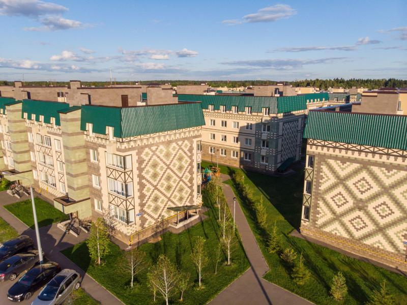 """ЖК """"Одинцовские кварталы"""" - фото 4"""