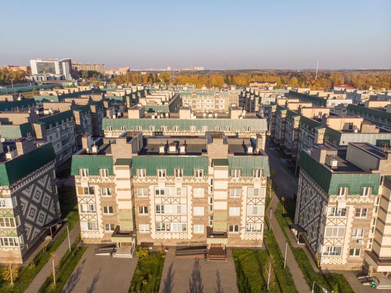"""ЖК """"Одинцовские кварталы"""" - фото 9"""