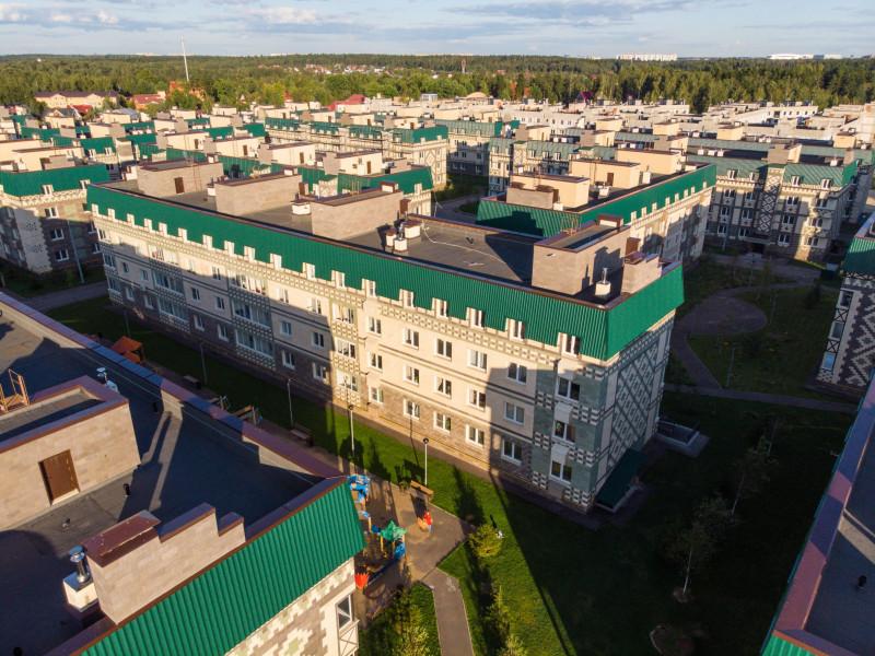 """ЖК """"Одинцовские кварталы"""" - фото 5"""