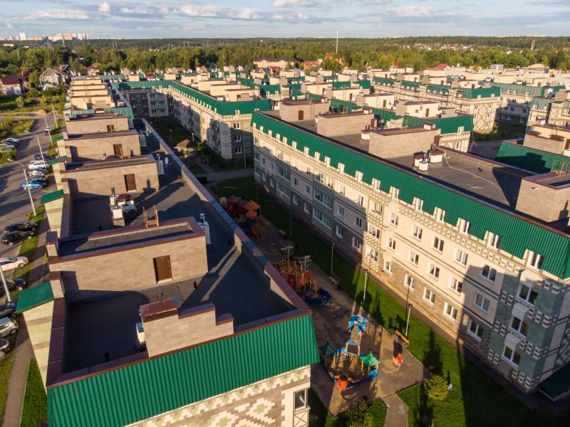 """ЖК """"Одинцовские кварталы"""" - фото 6"""