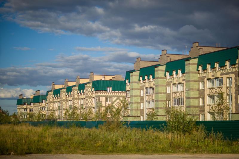"""ЖК """"Одинцовские кварталы"""" - фото 19"""