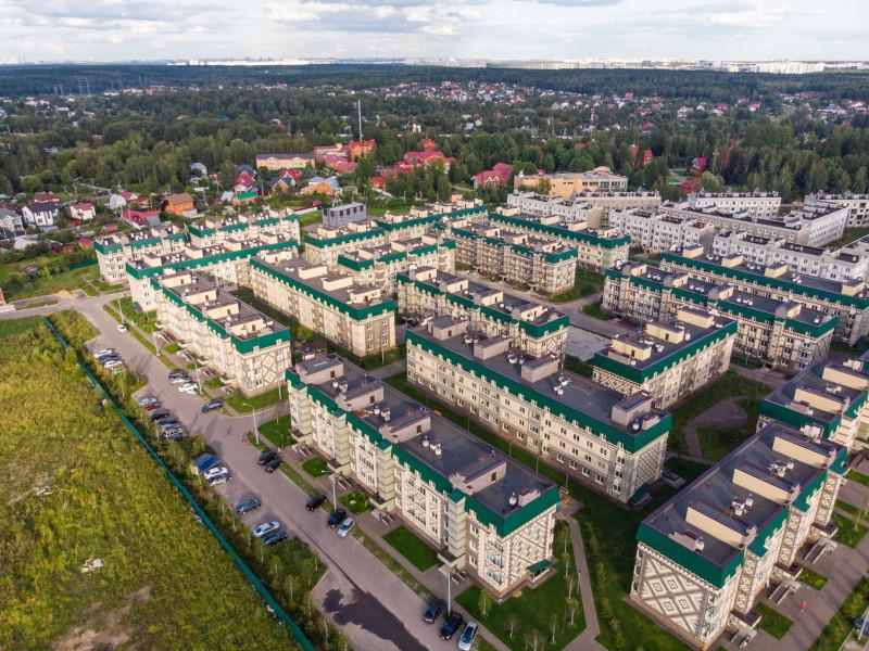 """ЖК """"Одинцовские кварталы"""" - фото 23"""