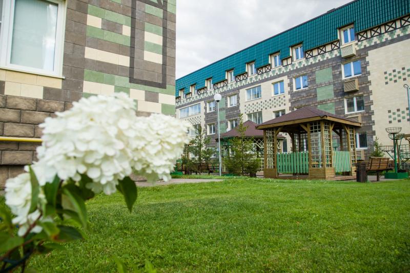 """ЖК """"Одинцовские кварталы"""" - фото 41"""