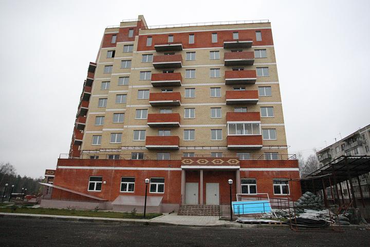 """ЖК """"Литвиново"""" - фото 8"""