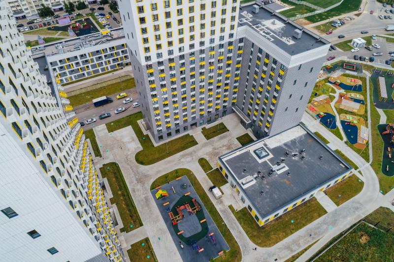 """ЖК """"Новокуркино"""" - фото 11"""