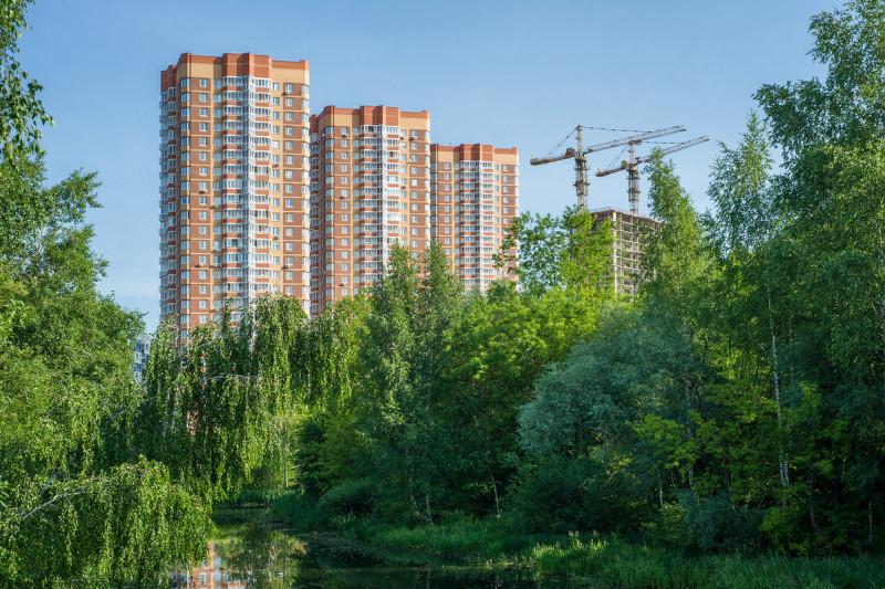 """ЖК """"Ленинский проспект 16"""" - фото 2"""