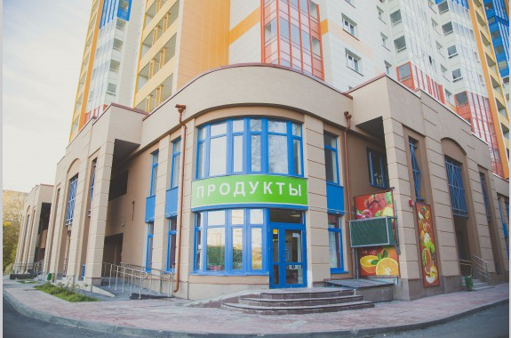 """ЖК """"Красногорские ключи"""" - фото 7"""