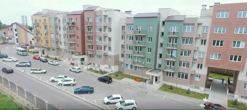 """ЖК """"Новый Эдем"""" - фото 4"""