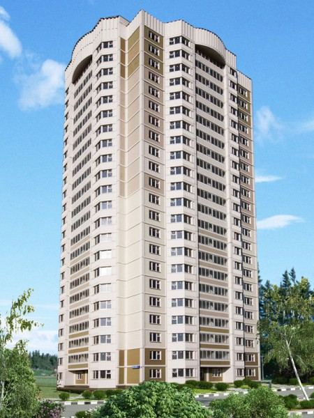 Квартиры в Дом в 17-м проезде Марьиной Рощи в МСК, СВАО, метро Марьина роща