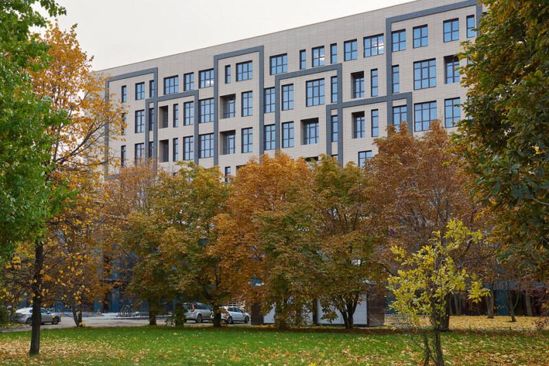 """Апартаменты в ЖК """"Apart Ville Fitness & Spa Resort""""  в МСК, САО, метро Верхние Лихоборы"""