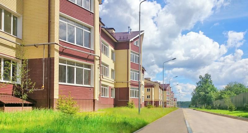 "ЖК ""Павловский квартал"" - фото 8"