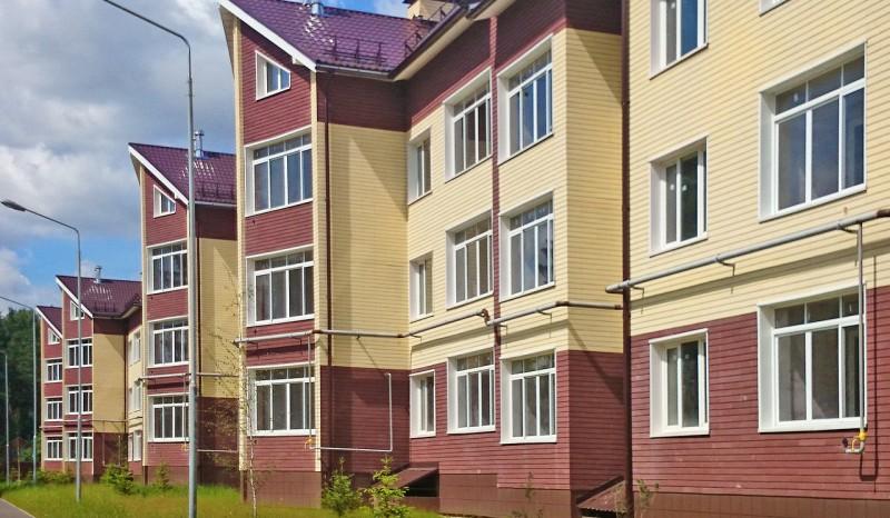 "ЖК ""Павловский квартал"" - фото 2"