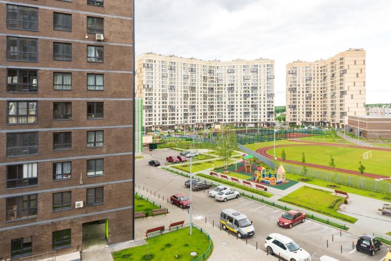 """ЖК """"Новое Медведково"""" - фото 15"""