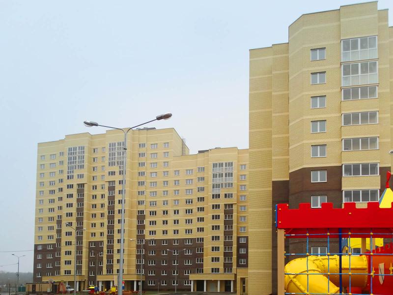 """Квартиры в ЖК """"Полет"""" в Московской области, Богородский округ"""